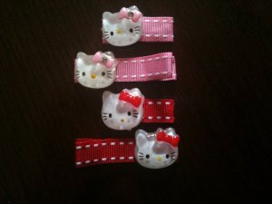 kitty head clips for www.poppysboutique.ca